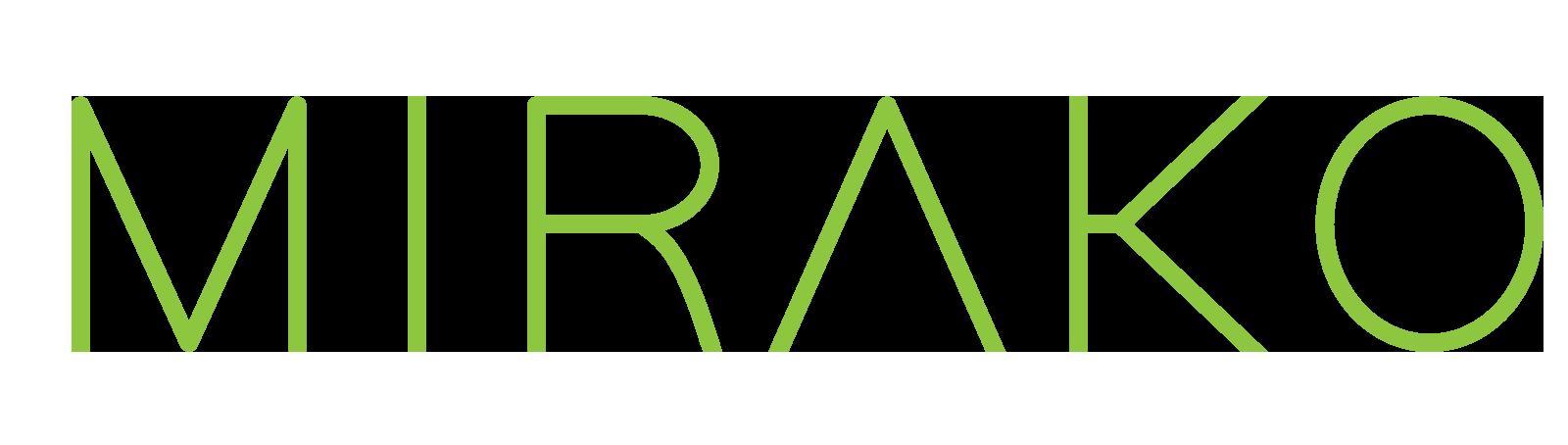 MIRAKO Logo